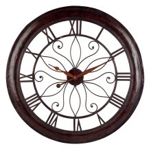 Wall Clock Oversized