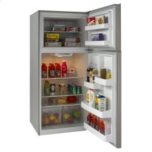18.0 Cu. Ft. Frost Free Refrigerator
