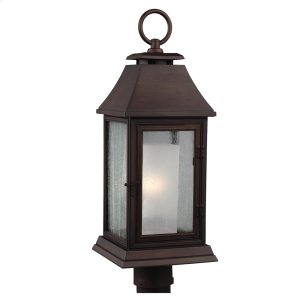 1 - Light Outdoor Post Product Image