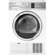 Condensing dryer, 4.0 cu ft, Autosensing