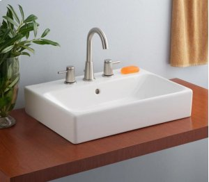 NUO Over Counter Sink Product Image