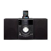 XL-DH229N, Home Audio, CD Player, iPod Dock