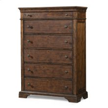 Memphis Drawer Chest
