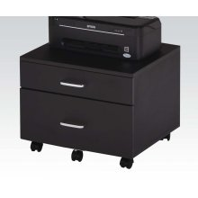 File cabinet w/2drawers