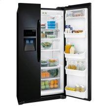 Crosley Side By Side Refrigerators (25.8 Cu. Ft.)