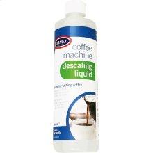 Descaler for Coffee Machines & Steam Ovens (liquid)