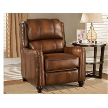 Push Back Recliner Providence-Brown