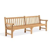 Essex 8' Bench - Shorea