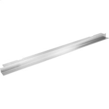 """30"""" Stainless Steel Flush Install Trim Kit"""