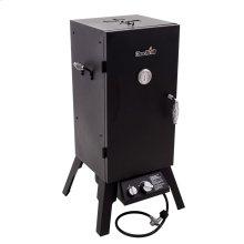Vertical Propane Gas Smoker 600