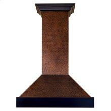 "30"" Copper Series 655-HBXXX Hood"