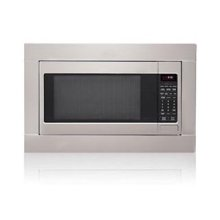 Studio Series - Countertop Microwave with Optional Trim Kit