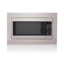 Studio Series - Countertop Microwave with Optional Trim Kit