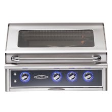 "Maestro Series 36"" Built-In Grill"