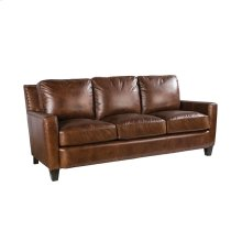 Alvarado Sofa - Gunner Coffee