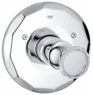 Kensington Thermostat Trim Product Image
