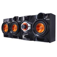 260 Watts Shelf Stereo Systems