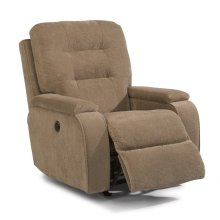 Kerrie Fabric Power Recliner