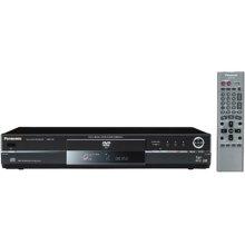 Progressive-Scan DVD Video Recorder