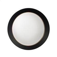 Portal Noir Large Mirror