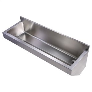 Noah's Collection Utility Series single bowl wall mount utility sink. Product Image