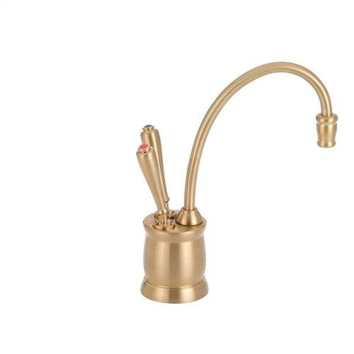 Indulge Tuscan Hot/Cool Faucet (F-HC2215-Brushed Bronze)