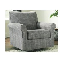 Swivel Glider Accent Chair