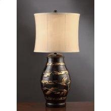 Swan Flyaway Table Lamp