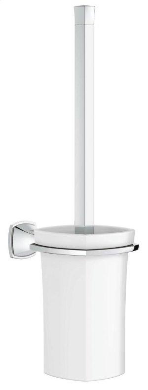 Grandera Toilet Brush Set Product Image