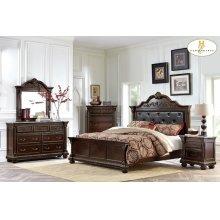 Homelegance 1808C Russian Hill Bedroom set Houston Texas USA Aztec Furniture