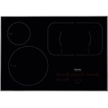 """30"""" KM 6360 Framed Induction Cooktop - Induction Cooktop"""