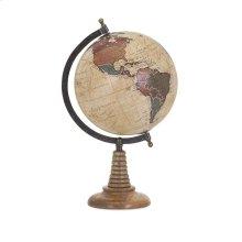 Bente Globe