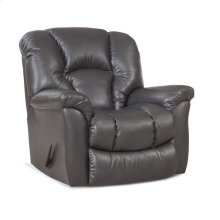 116-91-14  Rocker Recliner - Smoke