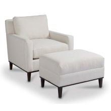 Lane Chair - 31 L X 35 D X 34 H