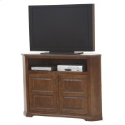 """55"""" TV/VCR Tall Corner Cart Product Image"""