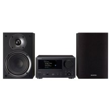 Network Hi-Fi CD System