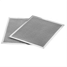 Non-duct replacement filter for WTT32I30SB Hood Only