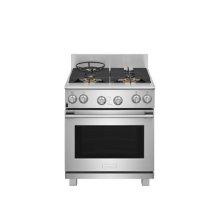 Electrolux ICON® 30'' Dual-Fuel Freestanding Range