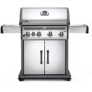 Rogue 525 SB with Range Side Burner , Stainless Steel , Natural Gas Product Image