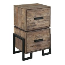 Office@Home Santa Cruz File