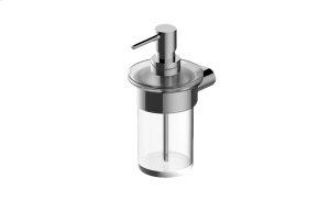 Phase/Terra Soap/Lotion Dispenser Product Image