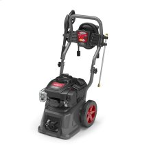 3100 MAX PSI / 2.5 MAX GPM - Gas Pressure Washer