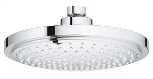 Euphoria Cosmopolitan 180 Shower Head 1 Spray Product Image