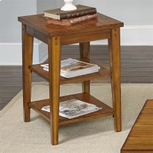 Tiered Table
