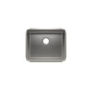 "Classic 003216 - undermount stainless steel Kitchen sink , 21"" × 17"" × 10"" Product Image"