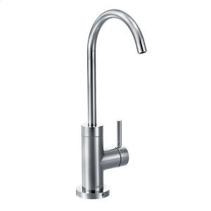 Sip Modern chrome one-handle beverage faucet Product Image