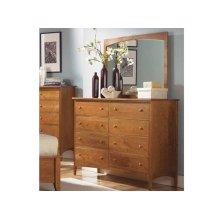 8 Dwr Dresser