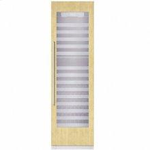 """24"""" Wine Cooler, right door swing Also available with left door swing (B24IW50SLS)"""