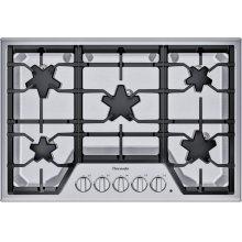 30-Inch Masterpiece® Star® Burner Gas Cooktop