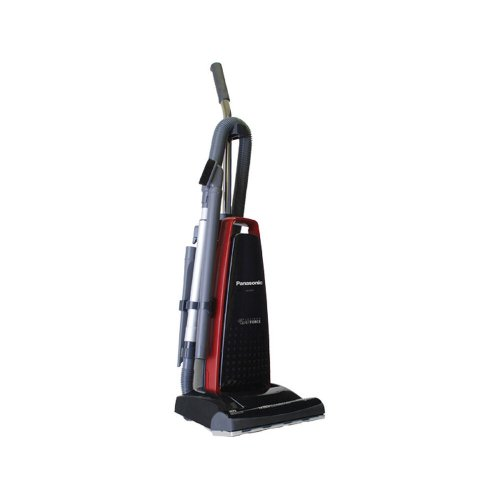 Platinum Upright Vacuum Cleaner with Quiet Force Technology
